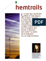 Nexus 70 Chem Trails Nuage Ou Epandage Par Pryska Ducoeurjoly Sept 2010