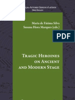 Tragic Heroines on Ancient and Modern Stage