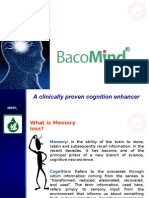 BacoMind- Complete Ppt