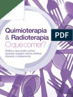 Brochura Radio Quimio