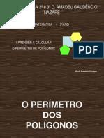 5Ano Calcular Perimetro de Poligonos