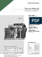 Grundig CUC 1930 Basic 3