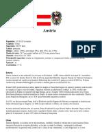 Austria PreZenTare Generala