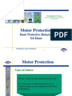 10 Motor Protection 1