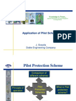 4.Application of Pilot Schemes