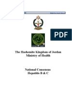 National Strategy for Hepatitis B and CGastroenterology Society 2852011