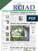 The Merciad, Oct. 13, 2004