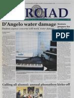 The Merciad, Jan. 26, 2005