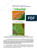 Atlantide --  Spanuth --  Clan9