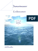 Diamantwasser Buch Von Joel