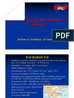 2009 Renewable Energy Development for Austria Conference