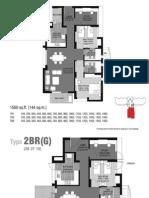 Floor Plans unitech escape gurgaon | 999918
