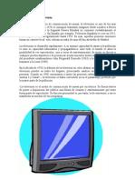 El desarrollo de la televisión