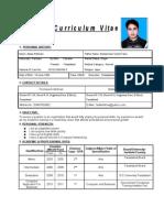Rehman C.V # 1
