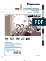 DMR-ES15