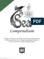 7thsea Compendium