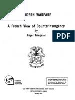 La Guerre Moderne Eng Colonel Trinquier -- Clan9