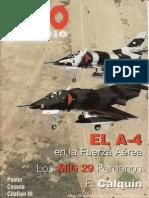 El A-4 en La FAA-Revista Aeroespacio