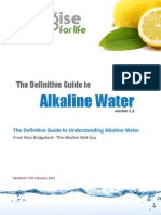 Alkaline for Life