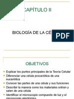 2.1.Historia de la Teoría Celular PRISCILA
