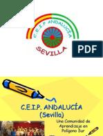 12. Una Comunidad de Aprendizaje en el Polígono Sur