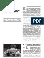 El laberinto como frontera en la ciencia-ficción de William Gibson por Jakue Pascual y Alberto Peñalba