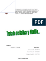 Catedra Bolivar y Morillo[1]