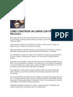 CAÑON (2)