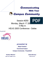 Heug2003 Comm w Your Cc
