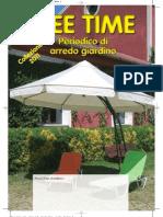 Free Time 2011