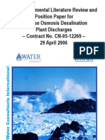 Water Consultants International 2006