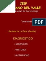 13. Comunidad de Aprendizaje CEIP Adriano Del Valle