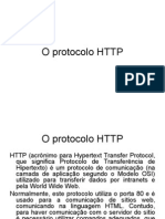 Redes Http