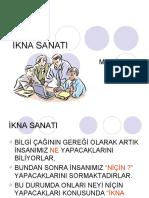 ikna-sanati