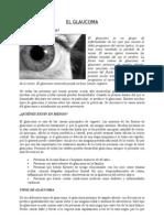 El Glaucoma Noticia