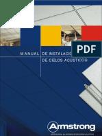 Manual Armstrong