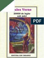[PDF] 13 Jules Verne - 20.000 de Leghe Sub Mari 1977