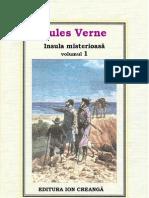 [PDF] 20 Jules Verne - Insula Misterioasa Vol1 1979