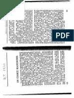 Un codice manuscris