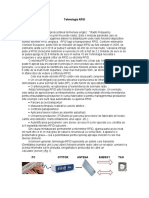 Tehnologia RFID