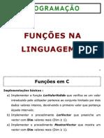 07 - LinguagemC - FuncoesVectoresExemplos