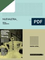 Revista El Fracaso - Nueva Letra