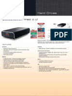 Data Station Maxi Zul En