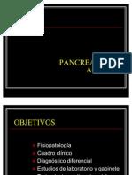 Pancreatitis Aguda HAP