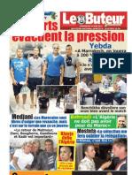 LE BUTEUR PDF du 29/05/2011