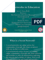 Social Networks in Education 1227634899734937 8
