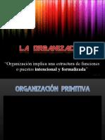organizacionYsistemapsicosocial