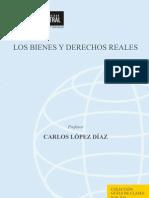 Derechos Reales y Bienes - Carlos López