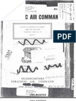 Strategic Air Command History Study 76 VOL I 59-59