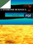 Sindrome Burnout 2010